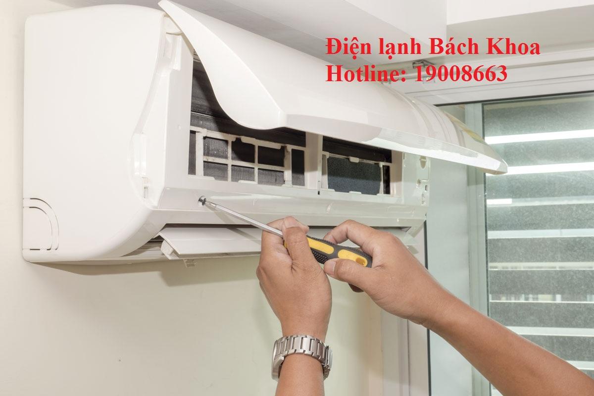 Dịch vụ sửa điều hòa tại nhà